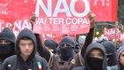 Brezilya'da öfke günden güne artıyor