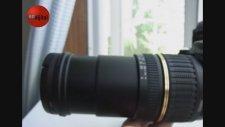 Nikon Tamron Af 18 200mm F3,5 6,3 Xr İ Iı Ld