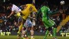 Şike iddiası olan Nijerya-İskoçya maçında kendi kalesine attı, hakem saymadı