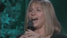 Barbra Streisand - Evergreen (Canlı)