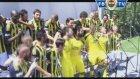 Fenerbahçe Marşı Dilinde Şarkıların