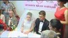 Hastane odasında hüzünlü nikah - ADANA