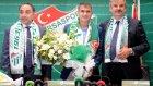 Bursaspor'da Şenol Güneş dönemi