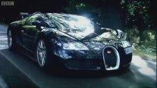 En Hızlı Bugatti Veyron (Top Gear)