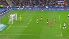 Giroud'dan efsane gol!