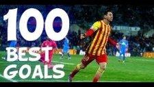 2013-2014 Sezonunun En Güzel 100 Golü