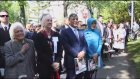 Cumhurbaşkanı Gül, oğlunun mezuniyet törenine katıldı - NEW YORK