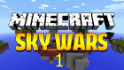 Minecraft Minigames (Skywars) Bölüm 1