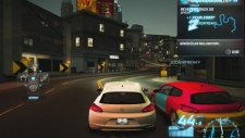 Need For Speed World Sprint 2
