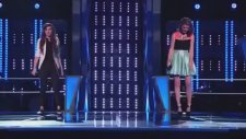 Christina Grimmie Vs. Sam Behymer - Counting Stars - The Voice Highlight
