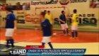 Futsal Maçında Marjinal Bir Gol