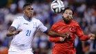 Honduras 0-2 Türkiye   Maç Özeti (30.05.2014)
