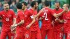 Honduras 0-2 Türkiye (Maç Özeti)