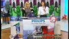 Saba Tümer De Philips Akıllı Ütü'yü Tercih Ediyor!