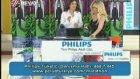 Seda Sayan ile Philips Akıllı Ütü