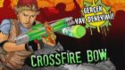Hasbro Nerf Zombie Strike