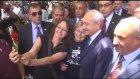 Kılıçdaroğlu, Birleşik Kamu-İş Konfederasyonu'nu ziyaret etti - ANKARA
