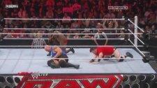 Smackdown Vs Raw Battle Royal