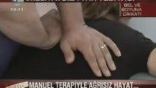 Ameliyatsız Fıtık Tedavisi Oğuzhan Söylemez