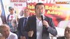 Demirtaş'tan Başbakan'a: Çankaya Yolları Senin İçin Artık Mayınlıdır