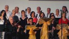 Güre Türk Sanat Müziği Derneği Konseri