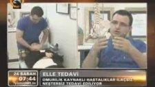 Masaj Yöntemi ile Ameliyatsız Fıtık Tedavisi