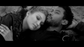 Miguel - Simple Things (Official Music Video)