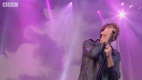 Paolo Nutini - Let Me Down Easy (Canlı Performans)