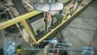 Battlefield 4 - 2 Saniyelik Bıçak Videosu