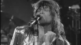 Bon Jovi - Wanted Dead Or A