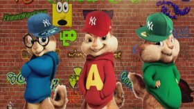 LMFAO - Party Rock Anthem - Chipmunk Version