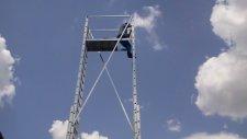 Merdiven Adam Mr.selo Aluminyum İskele 2x5=10mt