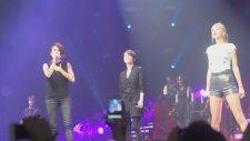 Taylor Swift & Tegan And Sara - Closer (Canlı Performans 2013)