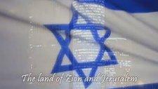 İsrail Ulusal Marşı - Hatikva