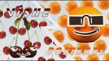Cappy Reklamı - Portakal Ve Vişne Rap Yapıyor!