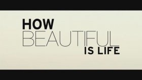 Eric Saade - We Are Beautiful (Lyric Video)