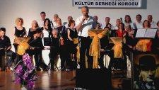 Güre Türk Sanat Müziği Derneği Yaz Konseri -01