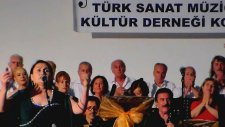 Güre Türk Sanat Müziği Derneği Yaz Konseri -06