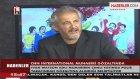 Uğur Dündar, Başbakan Erdoğan'ı Taklit Etti