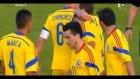 Romanya - Arnavutluk 1-0 Maç Özeti