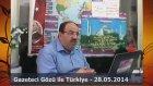 Gazeteci Gözü İle Türkiye - Selim Çoraklı