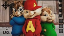 Justin Timberlake - Not A Bad Thing (Official Chipmunks Version) Alvin And The Chipmunks