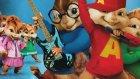 Maitre Gims Et Vitaa Game Over (Chipmunks Version)