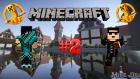 Minecraft Hunger Games Bölüm 2 - Zafer Ve Mağara