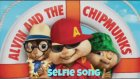 Selfie Song - Chipmunks Version