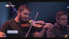 Sinan Özen Cengiz Kurtoğlu Arpa Buğday Daneler Trt Müzik Sessizce Programı 15.10.2013
