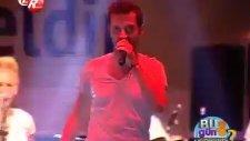 Sinan Özen Hareketli Action Şarkılar Silivri Kadıköy Konseri 24.08.2013