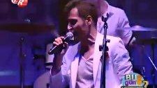 Sinan Özen Senin Ağzını Yerim Silivri Kadıköy Konseri 24.08.2013