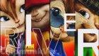 Timber ( Feat. Ke$ha) - Pitbull Chipmunks Version
