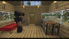 Minecraft - Hayatta Kalma